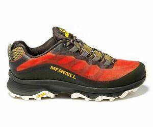 Merrell Men's Moab Speed Hiking Shoes