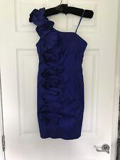 Designer Dress Size XS