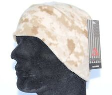 US Marines 100 POLARTEC watch cap FLEECE Mütze USMC Desert Digital camouflage