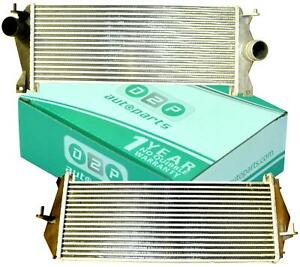 INTERCOOLER FOR LAND ROVER DEFENDER 2.2/2.4 TD4 & 2.5 TD5 PCM100210, LR017950