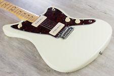 Tagima TW-61 Woodstock Series Jazzmaster Style Electric Guitar Vintage White