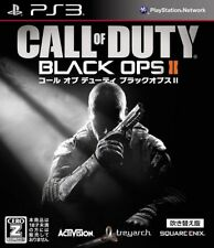 USED ​​PS3 Call of Duty Black ops 2 dubbed in