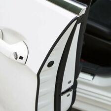 Black Door Edge L Shape Molding Kit with 3M Tape For Volkswagen Models