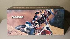 Ricky Carmichael James Stewart FOX advertisement HONDA KAWASAKI CR 250 KX