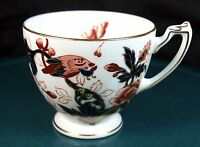 Coalport Hong Kong Breakfast Cup - 7708 - Excellent Condition - 1st Quality