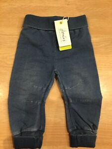 Joules Denim Hugo Age Up To One Month