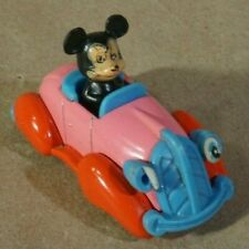 1970's *Mickey Mouse* WALT DISNEY PRODUCTIONS, TOMICA Diecast Car, No. 5 5-56