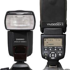 Yongnuo YN-565EX II TTL Flash Speedlite for Canon 1D 1Ds 5D II III 7D II 70D 60D