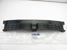New Genuine Rear Bumper Upper Center Cover For 03-06 Tiburon 866182C000