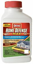 Ortho Home Defense MAX Termite and Destructive Bug Killer Concentrate 16-... New