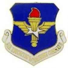 Metal Lapel Pin US Air Force Pin USAF School Education and  Training New