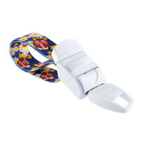 ROLSELEY Quick & Slow Release Medical Tourniquet with BLUE LADYBIRDS Pattern