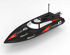 Volantex Vector 40 - High Speed Rennboot RTR- 2,4 Ghz Brushless Version