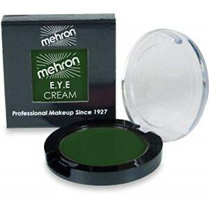 Mehron Professional Eye Cream Assorted Colors .14oz Compact