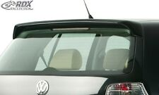 Volkswagen Golf MK4 - Roof spoiler