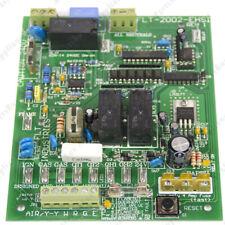 STADT CONTROL BOARD PCB 2002 HEAT