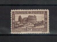 TUNISIE.   N° 180 .  20 F    NEUF  ** .SUPERBE  .