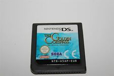 NINTENDO DS THE GOLDEN COMPASS GAME CARTRIDGE ONLY