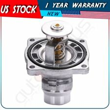 Thermostat Housing For BMW 740iL V8 Land Rover Range Rover 4.4L 11531436386
