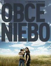 Obce niebo - DVD + Buch - Polen,Polnisch,Polska,Poland,Polonia,Polish
