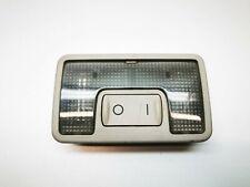 AUDI A6 C5 2004 / 00-05 2.5TDI ALLROAD INTERIOR ROOF LIGHT LAMP 4B9947123 GREY