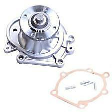 WATER PUMP - TOYOTA - TF3046