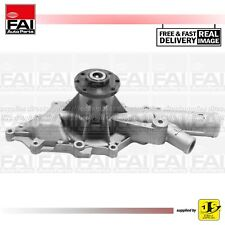 FAI WATER PUMP WP6493 FITS MERCEDES BENZ SPRINTER 3-t 35-t 46-t 5-t VIANO VITO