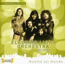 Electric Light Orche - Grandes Exitos en Vivo [New CD] Argentina - Import