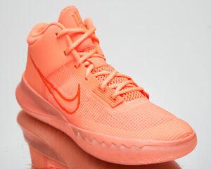 Nike Kyrie Flytrap IV Men's Crimson Pulse Basketball Shoes Athletic Sneakers