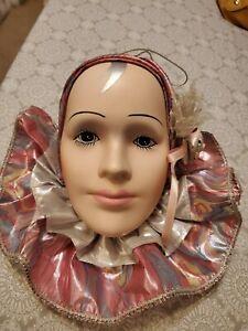 Ceramic Wall Mask