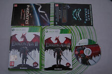 Dragon age 2 xbox 360 pal
