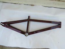 """EARLY HAWK 24"""" FRAME BMX RACING BICYCLE NOS VINTAGE RARE"""