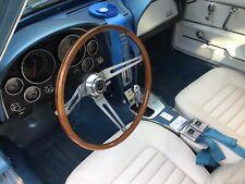 Corvette 1965 Or 1966 Telescopic Steering Column, R.P.O. N-36