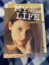 My So-Called Life The Complete Series Dvd Box Set 2007 6-Disc Set