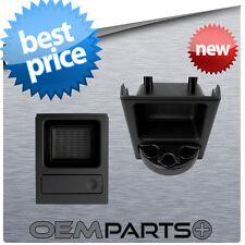 NEW BMW E46 320 323 325 330 M3 Ci Xi BLACK CENTER CONSOLE COIN HOLDER BOX TRAY
