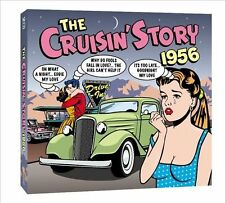 Various, The Cruisin' Story 1956, Excellent Import