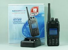 KIRISUN S780 Professional Digital DPMR 2-Way Radio UHF400-470MHz FM Transceiver