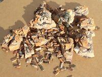 Dioramas Plus DP8 Rubble & Bricks 1/35 Diorama Base Military Buy 2, get 1 free!