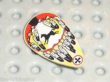 Bouclier LEGO WESTERN shield ref 2586px3 / Set 6763 6766 5317 6746 6709 6748 ...
