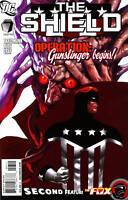The Shield #7 Comic Book - DC