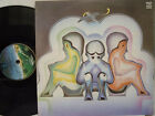 GENTLE GIANT - Three Friends LP (RARE UK Import on VERTIGO w/Gatefold Cover)