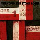The Complete Stone Roses by The Stone Roses (CD, Jun-1995, Jive (USA))