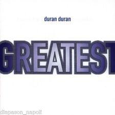 Duran Duran: Greatest - CD + DVD