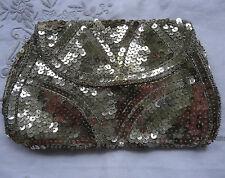 Wedding 1950s Vintage Bags, Handbags & Cases
