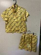 Womens NFL for Her Green Bay Packers 2 piece pajamas - large