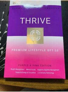 Thrive DFT Purple Edition Patches Full 30 Days Supply
