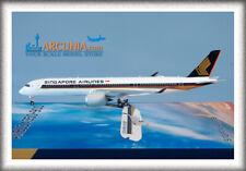 "Phoenix 1:400 Singapore Airlines Airbus a350-900 ""9V-SHA"" 4338"