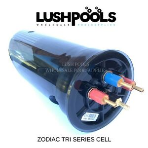 Zodiac TRI MID 25 Generic Self Cleaning 25amp Cell 25gms - 5 YEAR WARRANTY