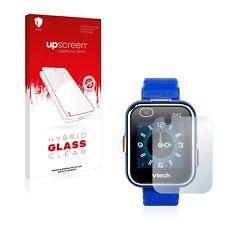 Schutzpanzer Glasfolie für Vtech Kidizoom Smart Watch DX2 Schutz Klar Hybrid