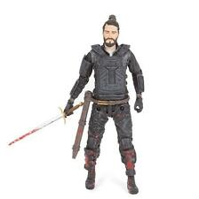 "THE WALKING DEAD Comic Series 4 Paul ""Jesus"" Monroe Action Figure"